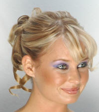 Goodlooksfinder.com Wedding and Special Event hairstyles for women
