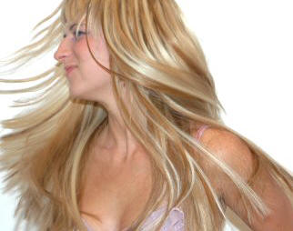 highlights and warm blonds. Hair extensions salons and experts in